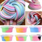 Colorful Fluffy Floam Slime Scented Stress Relief Kids Toy No Borax Sludge Toy