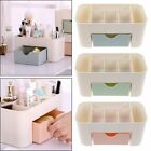 Cosmetic Storage Box Jewelry Skincare Dressing Makeup Brush Drawer Box Organizer