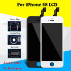 A1533 A1453 LCD Display Touch Screen Digitizer Assembly Replacement For iPhone5S