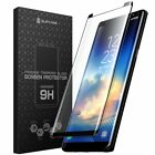3D 9H Case Friendly Temper Glass HD Screen Protector For Samsung Galaxy Note 8