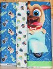 Disney Puppy Dog Pals On A Mission Quilt Panel & Fabrics  SOLD SEPARATELY