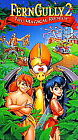 Ferngully 2: The Magical Rescue (VHS, 1998)