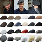 Men Duckbill Ivy Hat Cabbie Beret Flat Newsboy Gatsby Golf Driving Sun Cap GIFT