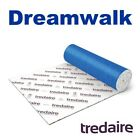 Tredaire Dreamwalk 11mm thick carpet underlay for lounge, bedrooms, living areas