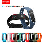 Original Silicon Wrist Strap WristBand Bracelet Replacement fit XIAOMI MI Band 2