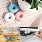Mini USB Donut Humidifier Air Purifier Aroma Diffuser Office Home Car Makeup