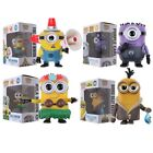 Funk POP Despicable Me 3 Silly Kevin Action Figure HULA Minion Figures Vinyl US