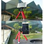 Universal Octopus Stand Tripod Mount Holder for iPhone Samsung Phone Camera
