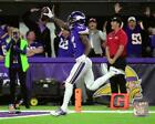 Stefon Diggs Minnesota Vikings Game Winning Playoff TD Photo UX098 (Select Size) on eBay