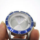 41mm Parnis Sapphire Crystal Watch Case Wristwatch Case for Miyota 9015 Movement
