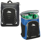 Arctic Zone Backpack Cooler Bag Insulated Lunch Travel 18-Can Soft Leak Proof