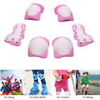 Sports Protective Gear for Kids Elbow Pads Knee Pads with Wrist Guard Safety Set