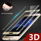 3D Full Curved Real Tempered Glass Screen Protector Film For Huawei P9 P10 Plus