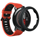 For HUAMI AMAZFIT Smart Watch Slim Frame PC Replacement Band Strap Wristband US