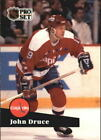 1991-92 Pro Set Hockey #251-345 - Your Choice *GOTBASEBALLCARDS