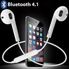 white noise cancellation - Bluetooth Headset Wireless Sport Stereo Headphones Earphone Earbuds With Mic