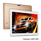 "10.1"" Inch Android Tablet PC 1280*800 HD WIFI Octa-Core Unlocked 3G Phablet US"