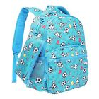 Star Unisex Backpack and Pencil Case Set Back Pack Zip Mesh