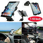 "360° Tablet Car Windshield Mount Holder Desk Bracket for 7""-10"" Tablet Phone GPS"