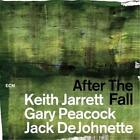 After the Fall - Keith Jarrett Compact Disc Free Shipping!