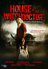 House of the Witchdoctor - New - DVD - Free Shipping
