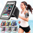 For iPhone XS Max XR X 8 7 Sports Gym Armband Case Running Jogging Cover Holder