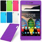 Soft Silicone TPU Skin Case Cover For Lenovo Tab 3 7 TB3-730F/730M/730X Tablet