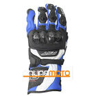 RST 2128 Delta III Ce Motorcycle Glove Blue