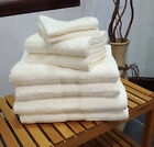 Classic Cream Cotton Bobble Towels Face, Hand, Bath Towel & Bath Sheet Available