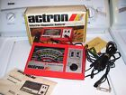 Original 70s in box ACTRON USA engine tester tune-up tester meter gauge vintage $31.0 USD