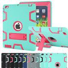 Tough Military Heavy Duty Shockproof Case Cover/For APPLE IPAD mini air pro 9.7