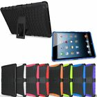 Apple iPad Mini AIR 5/6 Cover Case Heavy Duty Tough Rugged Kick Stand Case Cover