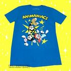 New Animaniacs 1993 Men's Vintage Classic T-Shirt image