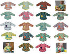 Bib Coverall Close Parent Pop-In Toddler Baby Stage 3&4  6-18m 18-36 months NEW