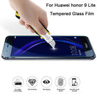 Lot Tempered Glass Screen Protector Guard Protective Film For Huawei Honor 9Lite