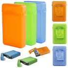 3.5 Inch Dustproof Protection Box for IDE Hard Disk Drive Storage Case Goodish
