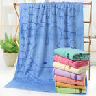 Cute Rabbit Home Towel Microfiber Cotton Strong Water Absorbing Shower New