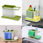 Kitchenware Organizer Bathroom Kitchen Sink Caddy Tidy Storage Holder Racks