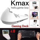 Handjoy Kmax Gaming Dock Adapter Keyboard Handle Grip Converter For IOS/Android