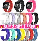 Kyпить Replacement Silicone Rubber Classic Band Strap Wristband For Fitbit Versa Watch на еВаy.соm