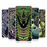 HEAD CASE DESIGNS AZTEC ANIMAL FACES SERIES 6 SOFT GEL CASE FOR SONY PHONES 1
