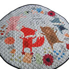 Animal Pattern Cotton Creeping Crawling Sleeping Mat Pad Carpet Baby Play Room