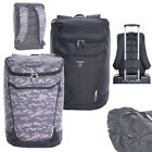 """Hedgren Connect Bond L 15"""" Laptop Backpack w charger and rain cover- for men"""