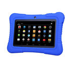 7  Google Android Tablet 16GB Bundle Case for Kids Gift Game 2018 New version US
