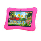 "7"" Google Android Tablet 16GB Bundle Case for Kids Gift Game 2018 New version US"