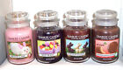 Yankee Candle 22oz / 623g Large Jar Candle - Choose Your Scent