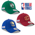 New Era NBA Play Off 2018 Side Patch Warriors Celtics Cavaliers 9FORTY Cap