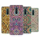 HEAD CASE DESIGNS INTRICATE PAISLEY SOFT GEL CASE FOR AMAZON ASUS ONEPLUS