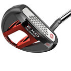 New Odyssey Exo Rossie S Putter Black/Red 2018 SuperStroke 2.0 - Choose Length