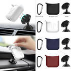Portable Silicone Case & Stand Holder For Apple Airpods Charging Case for Car